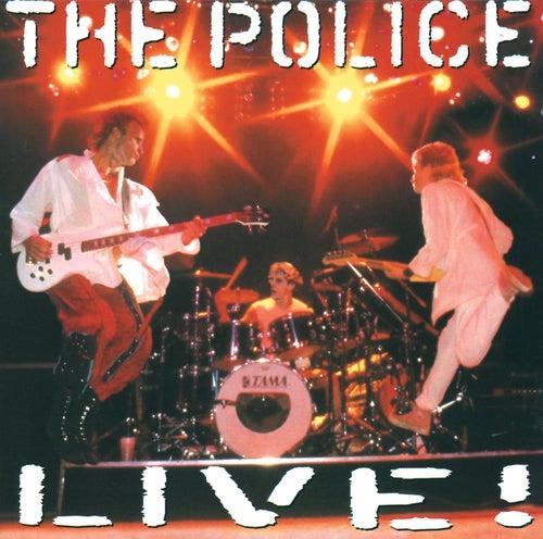 Live! de The Police