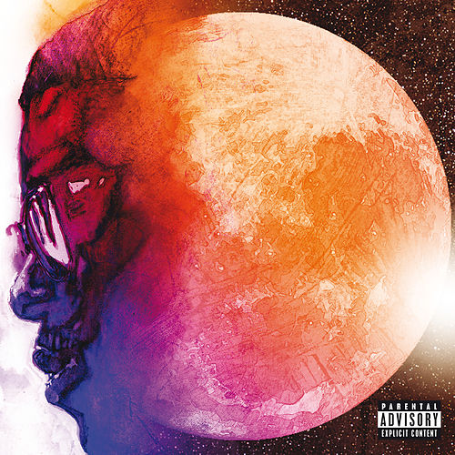 Man On The Moon: The End Of Day (Int'l Version) by Kid Cudi