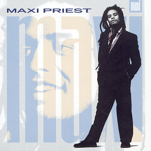 Maxi by Maxi Priest