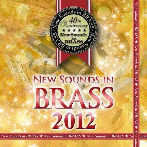 New Sounds In Brass 2012 de Tokyo Kosei Wind Orchestra