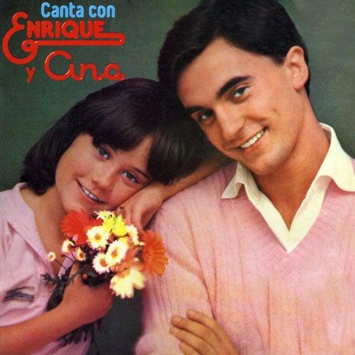 Canta con Enrique y Ana de Enrique Y Ana