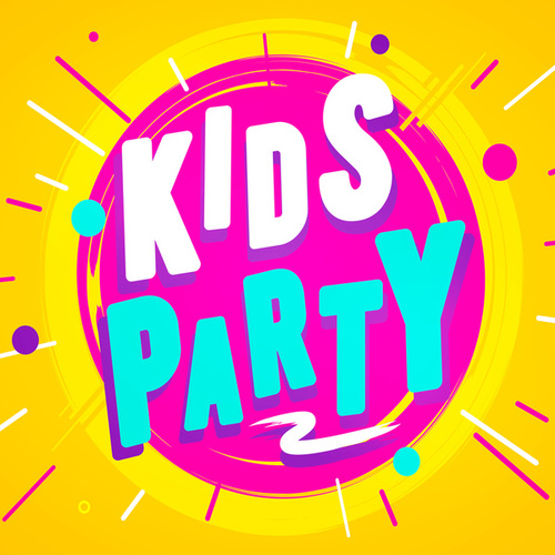 KIDS PARTY by Various Artists