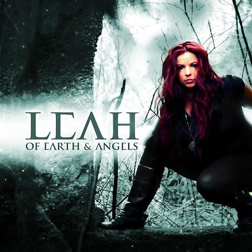 Of Earth & Angels by Leah