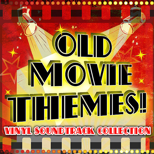 Old Movie Themes! Vinyl Soundtrack Collection by Various Artists