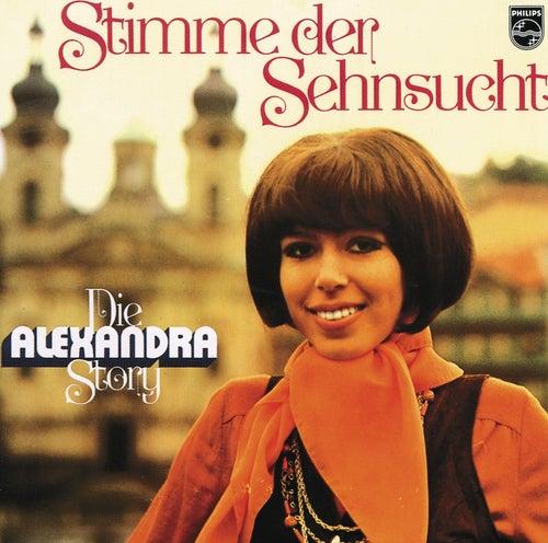 Stimme Der Sehnsucht de Alexandra