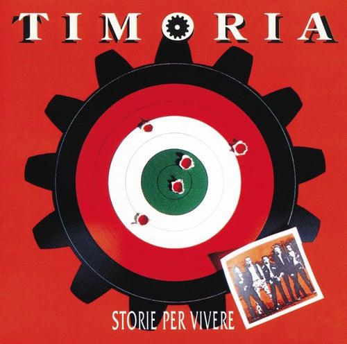 Storie Per Vivere by Timoria
