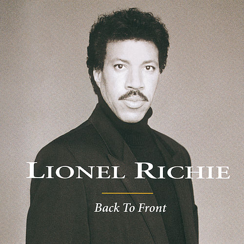 Ultimate Collection (Back To Front) de Lionel Richie
