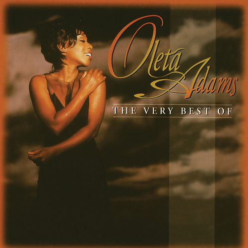 The Very Best Of Oleta Adams von Oleta Adams