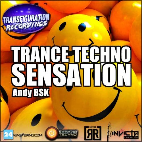 Trance Techno Sensation by Andy Bsk