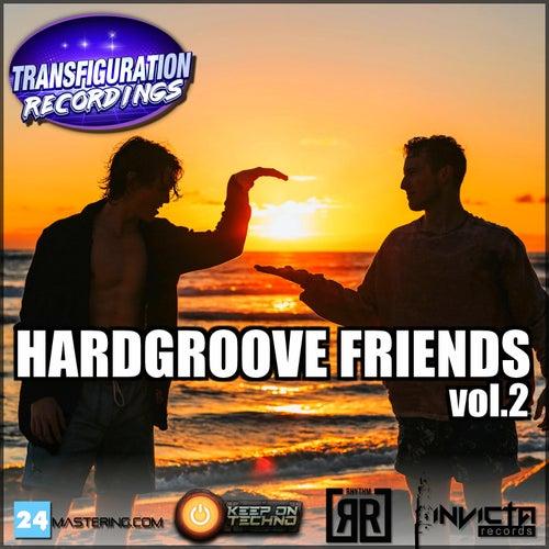 Hardgroove Friends 2 by DJ Brutec