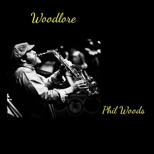 Woodlore de Phil Woods