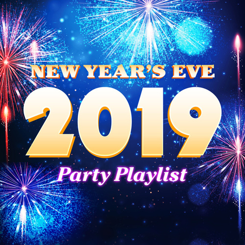 New Year's Eve 2019 Party Playlist von NYE Party Band