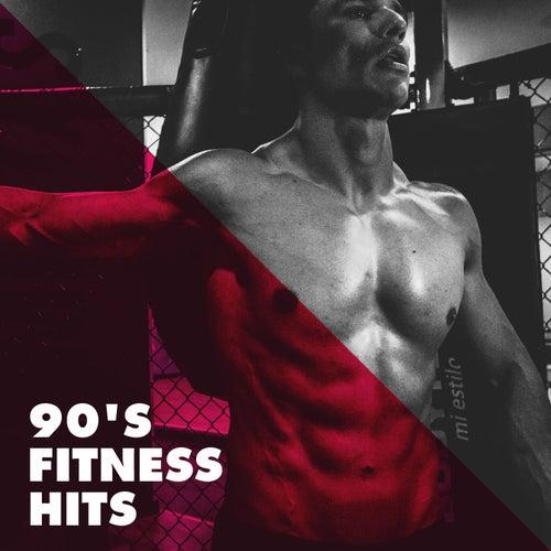 90's Fitness Hits by Génération 90