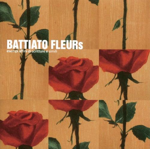 Fleurs di Franco Battiato