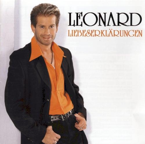 Liebeserklärungen von Leonard