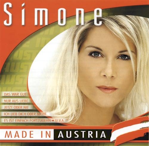 Made In Austria von Simone