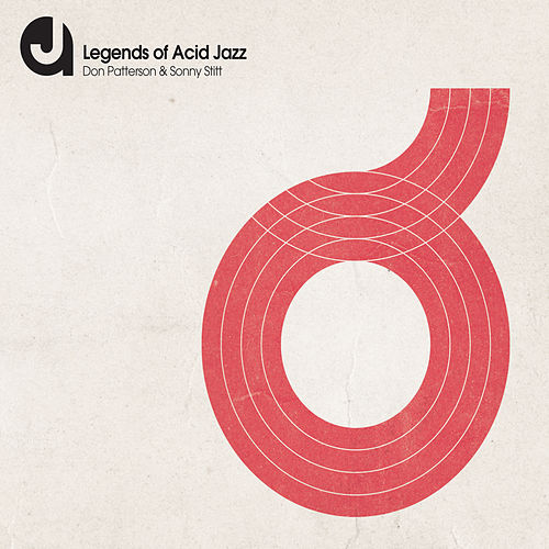 Legends Of Acid Jazz: Sonny Stitt And Don Patterson, Vol. 2 (International Package Re-Design) de Sonny Stitt