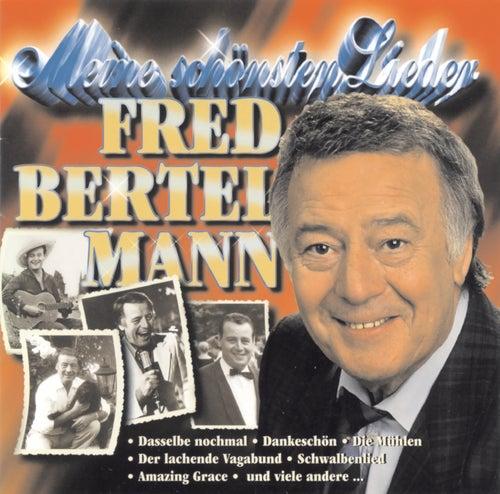 Meine schönsten Lieder von Fred Bertelmann