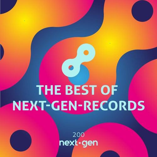 The Best Of Next-Gen-Records de Various Artists