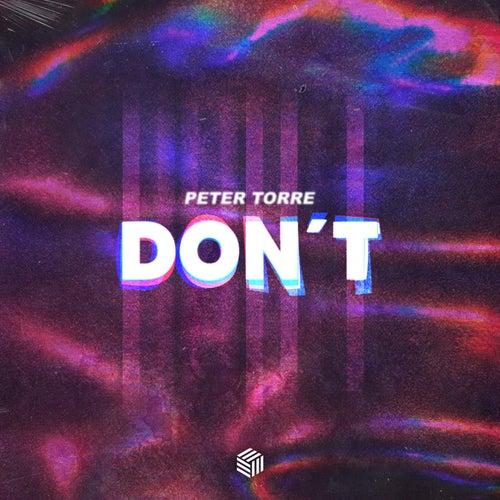 Don't von Peter Torre