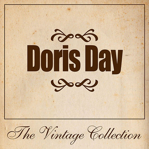 Doris Day - The Vintage Collection de Doris Day