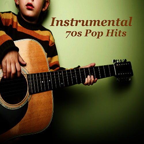 Instrumental Versions of 70s Pop Hits de Relaxing Instrumental Music