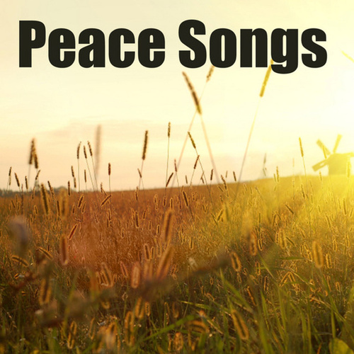 Peace Songs: Prayer for Peace de Instrumental Pop Players