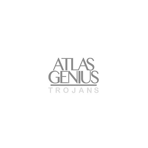 Trojans - Single von Atlas Genius