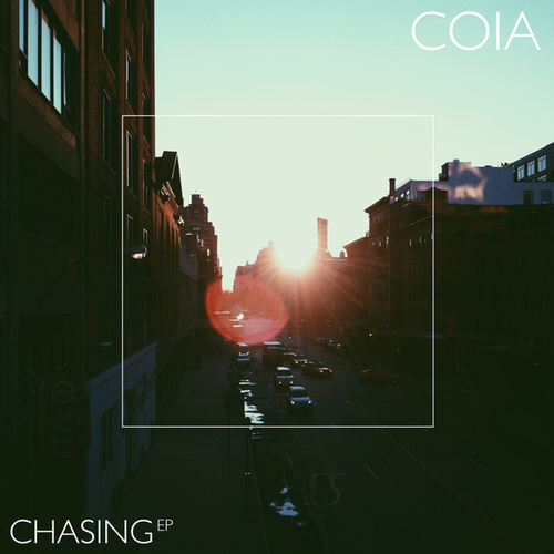 Chasing EP by Coia