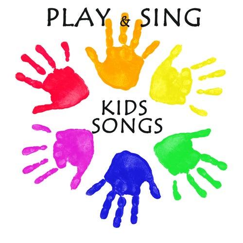 Play & Fun Kids Songs by Various Artists