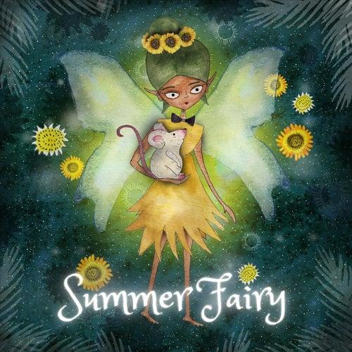 Ten Pieces from Cinderella, Op. 97: II. Summer Fairy von Dustin Gledhill