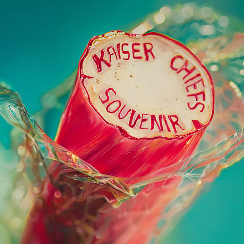 Souvenir : The Singles 2004 - 2012 de Kaiser Chiefs