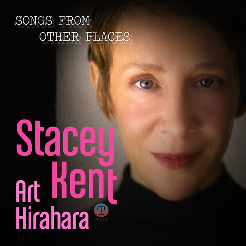 Songs From Other Places de Stacey Kent