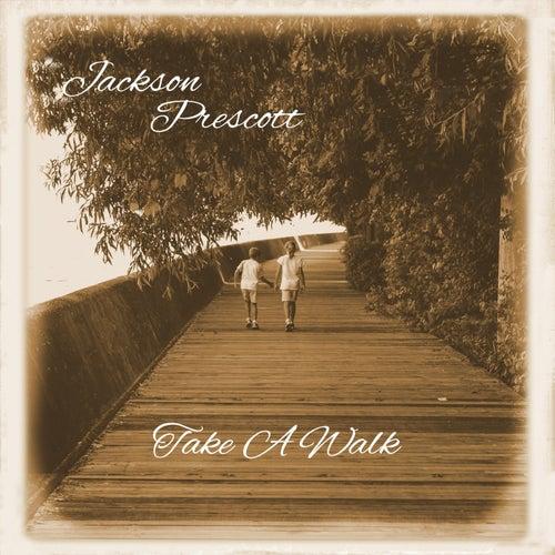Take a Walk by Jackson Prescott