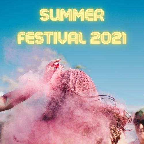 Summer Festival 2021 de Various Artists