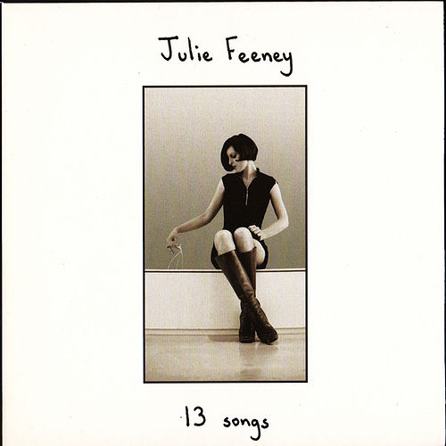 13 Songs von Julie Feeney