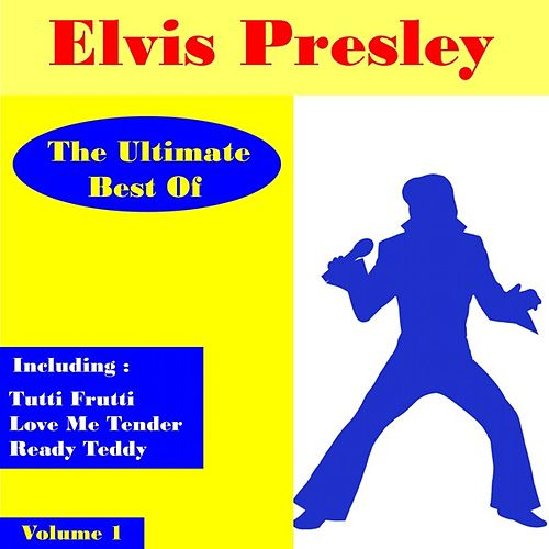 Elvis Presley the Ultimate Best of , Volume 1 de Elvis Presley