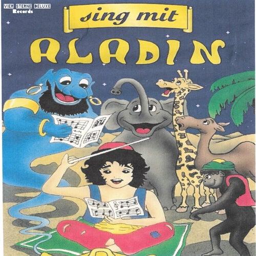Sing mit Aladin von Dingo Pictures