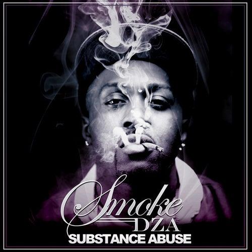 Substance Abuse van Smoke Dza