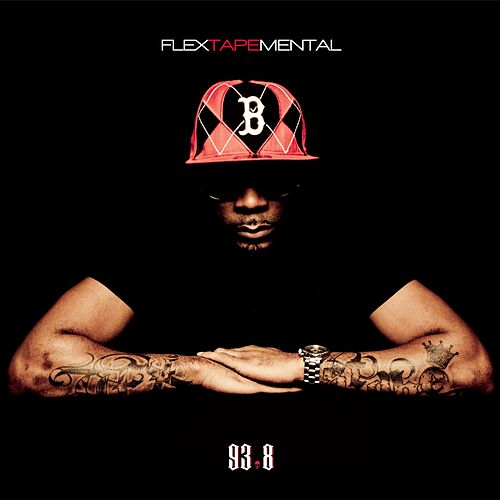 Flex-Tape Mental (Album instrumental) de Busta Flex