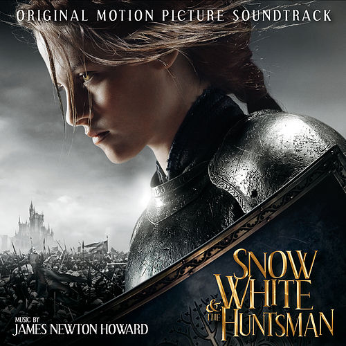 Snow White & The Huntsman de James Newton Howard