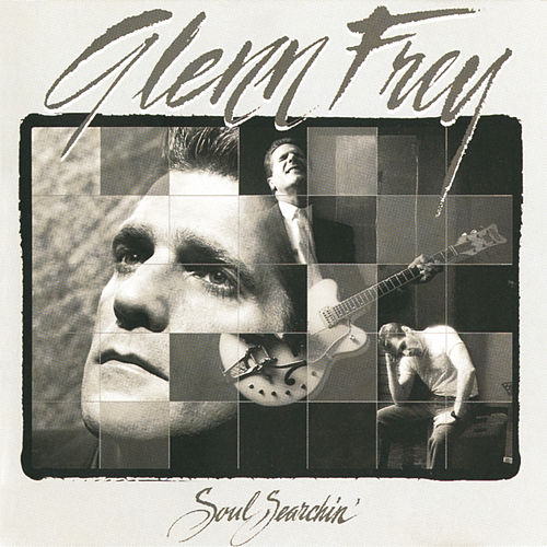 Soul Searchin' de Glenn Frey