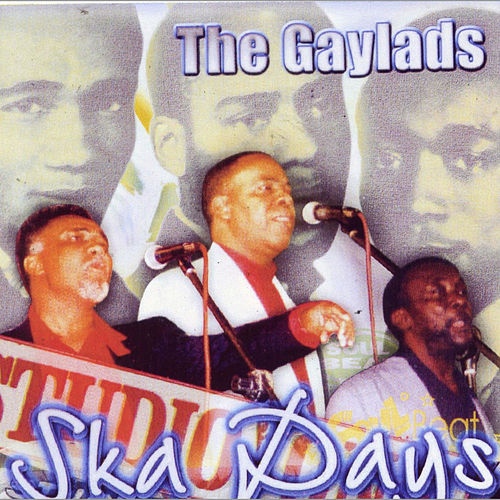 Ska Days by The Gaylads