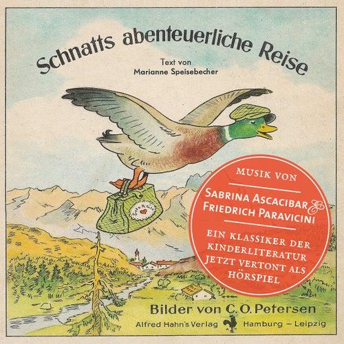 Eine Geschichte mit Musik (Hörspiel) by Schnatts abenteuerliche Reise