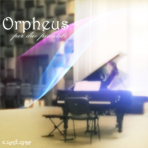 Orpheus Per Due Pianisti by Cold Storage