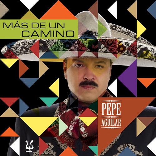 Mas De Un Camino de Pepe Aguilar