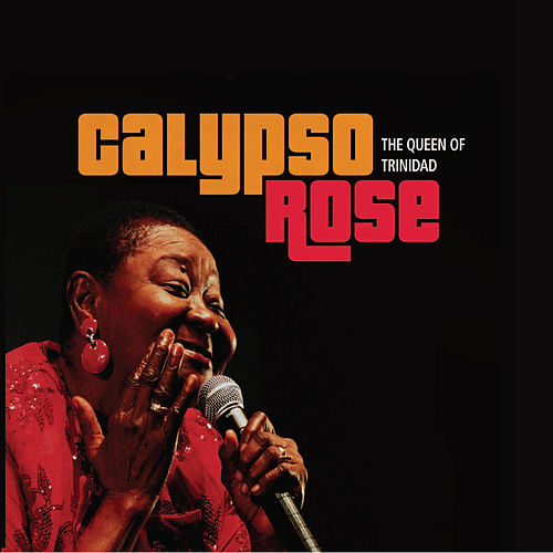 The Queen of Trinidad de Calypso Rose