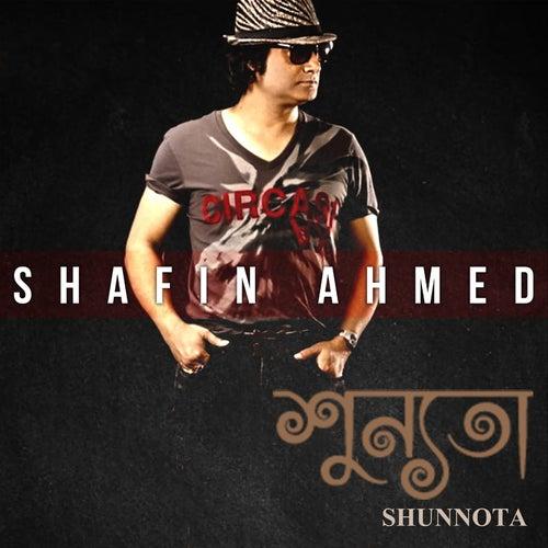 Shunnota by Shafin Ahmed