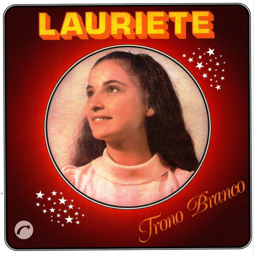 Trono Branco by Lauriete