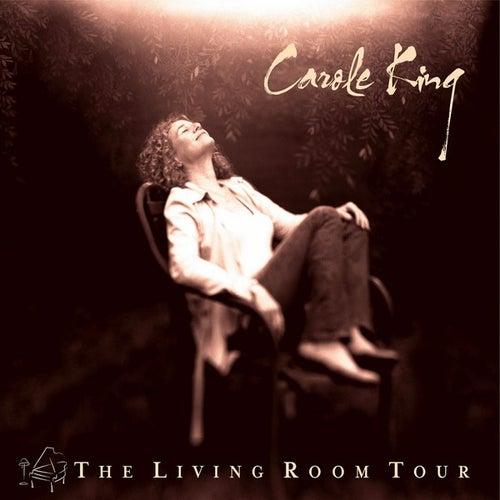 The Living Room Tour de Carole King